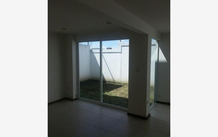 Foto de casa en venta en  , unidad guadalupe, puebla, puebla, 395711 No. 03