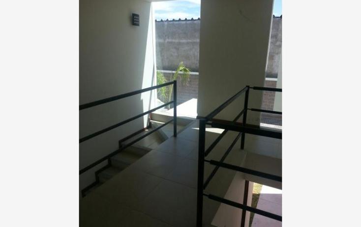 Foto de casa en venta en  , unidad guadalupe, puebla, puebla, 395711 No. 07