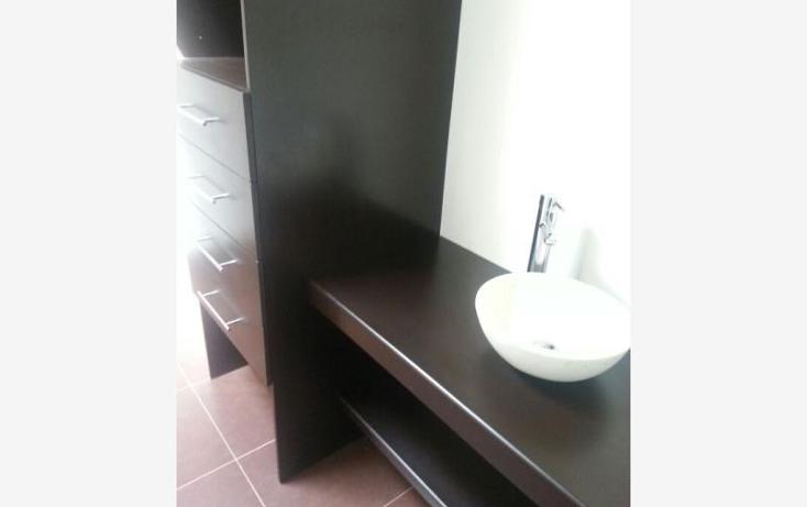 Foto de casa en venta en  , unidad guadalupe, puebla, puebla, 395711 No. 10