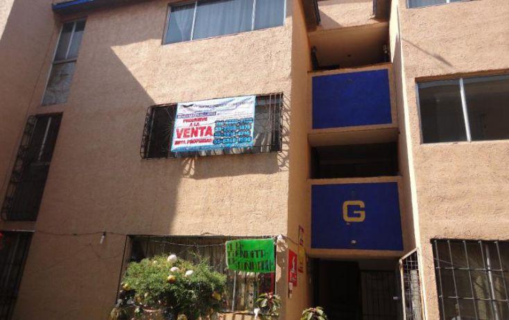 Foto de casa en venta en unidad hab santa maria magdalena 41, el arenal o el pantano, coacalco de berriozábal, estado de méxico, 1650202 no 01