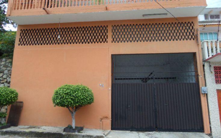 Foto de casa en venta en unidad habitacional adolfo lopez mateos casa 3 3, adolfo lópez mateos, acapulco de juárez, guerrero, 1773322 no 02