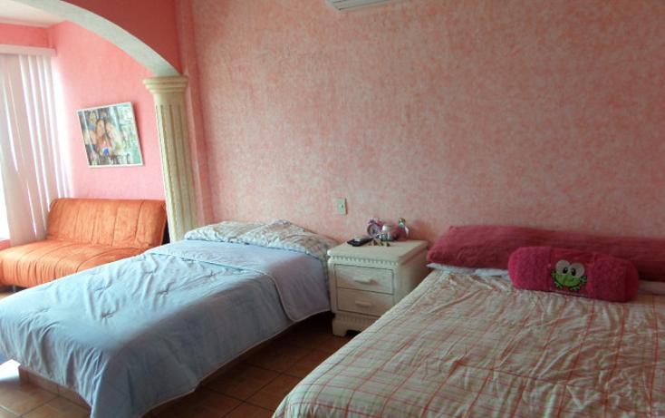 Foto de casa en venta en unidad habitacional adolfo lopez mateos casa 3 3 , adolfo lópez mateos, acapulco de juárez, guerrero, 1773322 No. 11