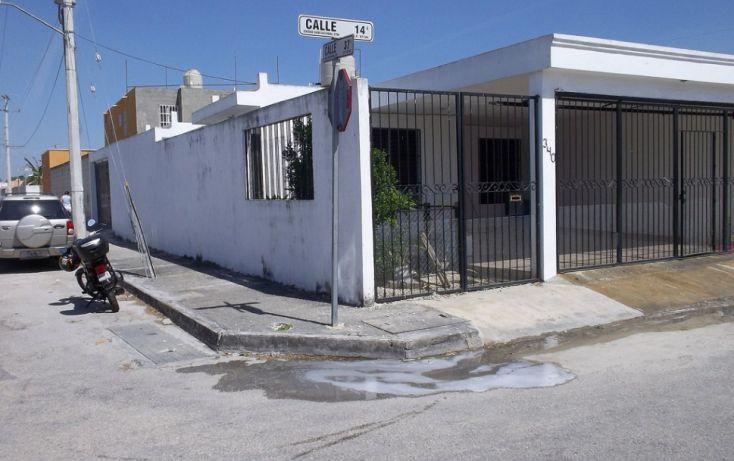 Foto de casa en venta en, unidad habitacional ctm, mérida, yucatán, 1119343 no 02