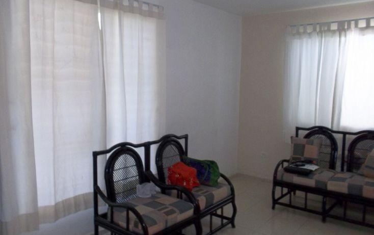 Foto de casa en venta en, unidad habitacional ctm, mérida, yucatán, 1119343 no 03