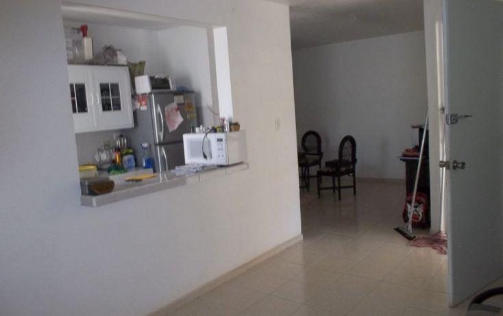 Foto de casa en venta en, unidad habitacional ctm, mérida, yucatán, 1119343 no 05