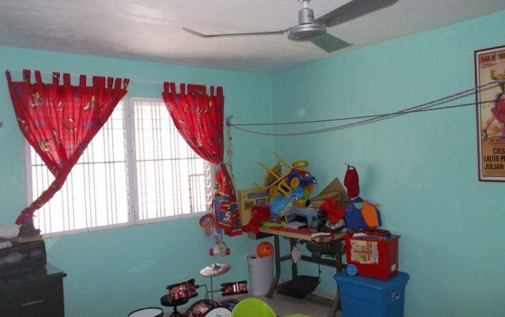 Foto de casa en venta en, unidad habitacional ctm, mérida, yucatán, 1119343 no 07