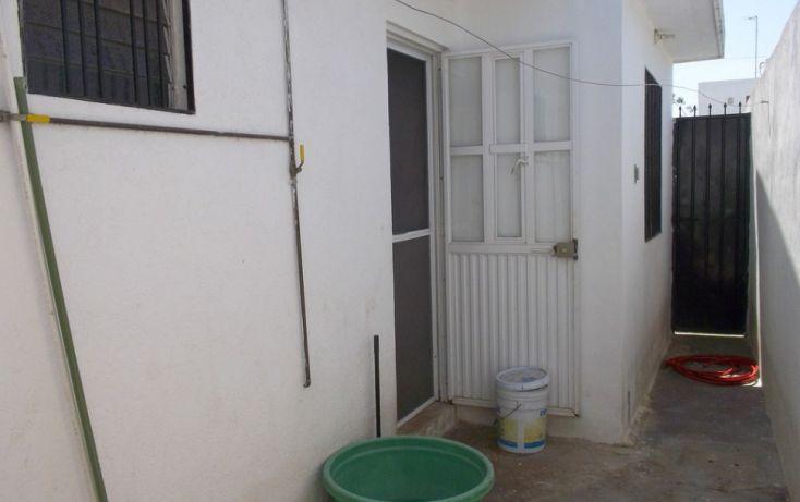Foto de casa en venta en, unidad habitacional ctm, mérida, yucatán, 1119343 no 09