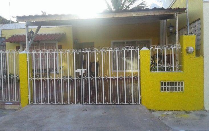 Foto de casa en venta en, unidad habitacional ctm, mérida, yucatán, 1511075 no 01