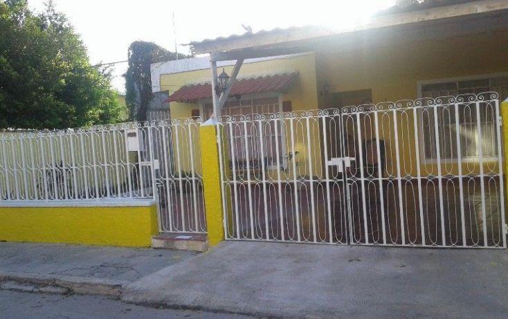Foto de casa en venta en, unidad habitacional ctm, mérida, yucatán, 1511075 no 02
