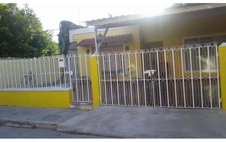 Foto de casa en venta en  , unidad habitacional ctm, m?rida, yucat?n, 1511075 No. 02
