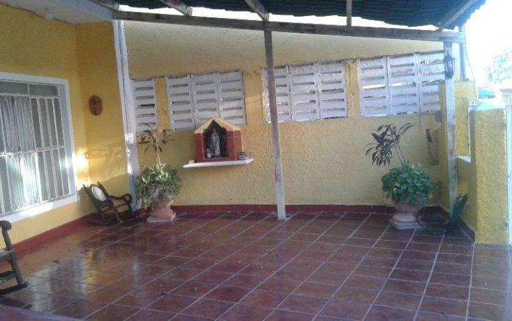Foto de casa en venta en, unidad habitacional ctm, mérida, yucatán, 1511075 no 03
