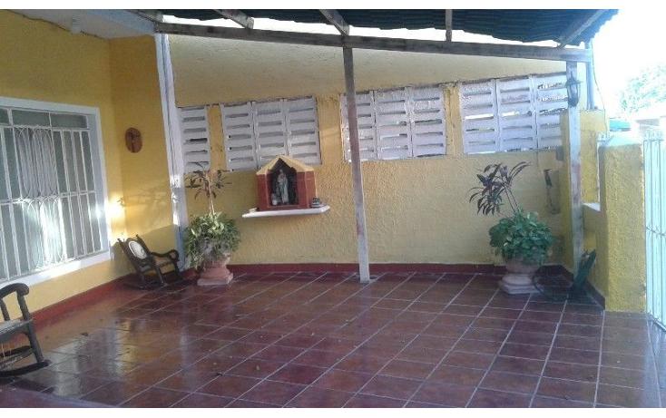 Foto de casa en venta en  , unidad habitacional ctm, m?rida, yucat?n, 1511075 No. 03