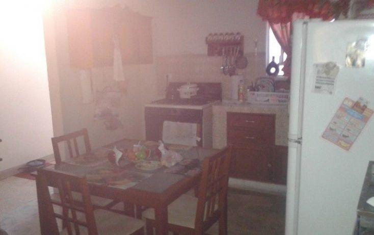 Foto de casa en venta en, unidad habitacional ctm, mérida, yucatán, 1511075 no 04