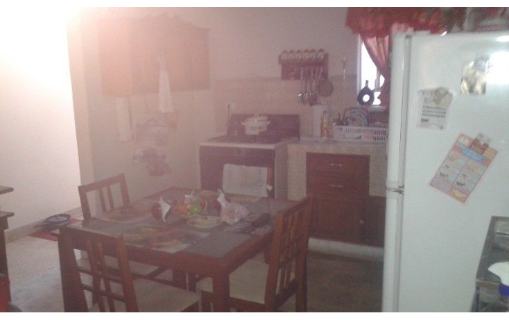 Foto de casa en venta en  , unidad habitacional ctm, m?rida, yucat?n, 1511075 No. 04