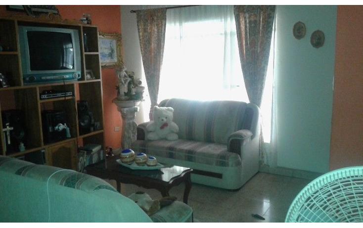 Foto de casa en venta en  , unidad habitacional ctm, m?rida, yucat?n, 1511075 No. 05