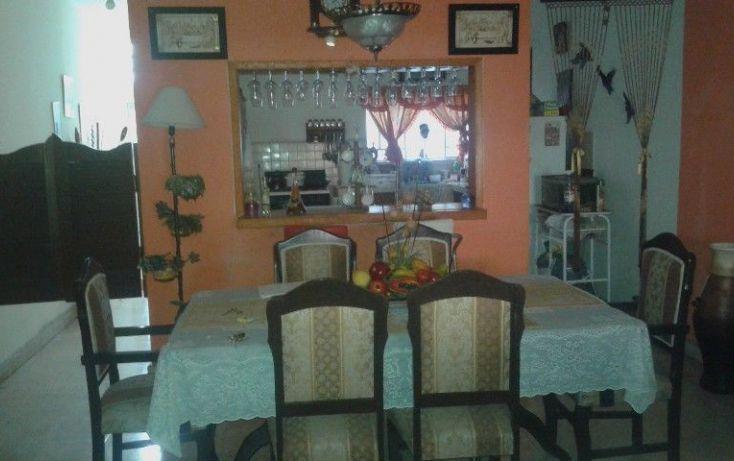 Foto de casa en venta en, unidad habitacional ctm, mérida, yucatán, 1511075 no 07