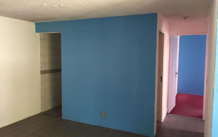 Foto de departamento en renta en unidad habitacional lindavista vallejo 101, vallejo, gustavo a. madero, distrito federal, 0 No. 05