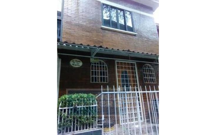 Foto de casa en venta en  , unidad independencia imss, la magdalena contreras, distrito federal, 1850968 No. 01