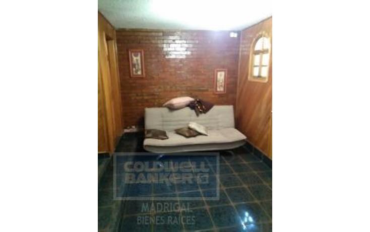 Foto de casa en venta en  , unidad independencia imss, la magdalena contreras, distrito federal, 1850968 No. 03