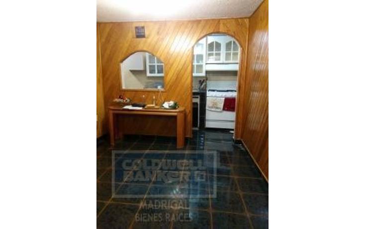Foto de casa en venta en  , unidad independencia imss, la magdalena contreras, distrito federal, 1850968 No. 05