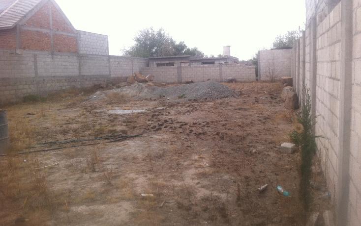 Foto de terreno habitacional en venta en  , unidad la calera, mineral de la reforma, hidalgo, 1292093 No. 02