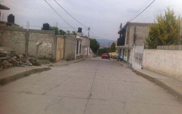 Foto de terreno habitacional en venta en  , unidad la calera, mineral de la reforma, hidalgo, 1292093 No. 06