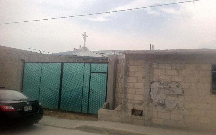 Foto de terreno habitacional en venta en  , unidad la calera, mineral de la reforma, hidalgo, 1292093 No. 07