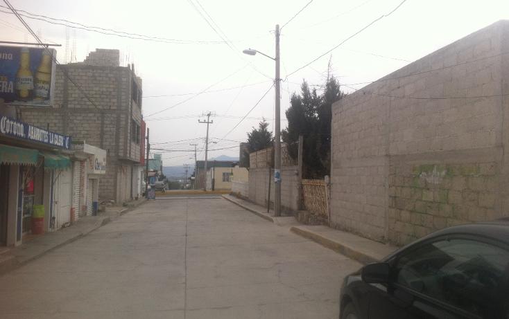 Foto de terreno habitacional en venta en  , unidad la calera, mineral de la reforma, hidalgo, 1292093 No. 08