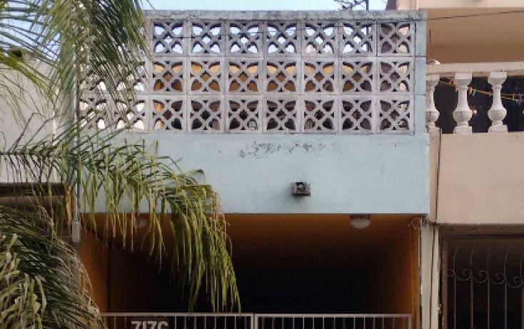 Foto de casa en venta en, unidad laboral sector 2, san nicolás de los garza, nuevo león, 1822156 no 01