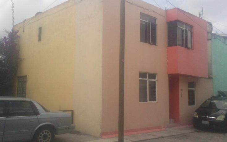 Foto de casa en venta en  , unidad magisterial méxico 68, puebla, puebla, 1249741 No. 01