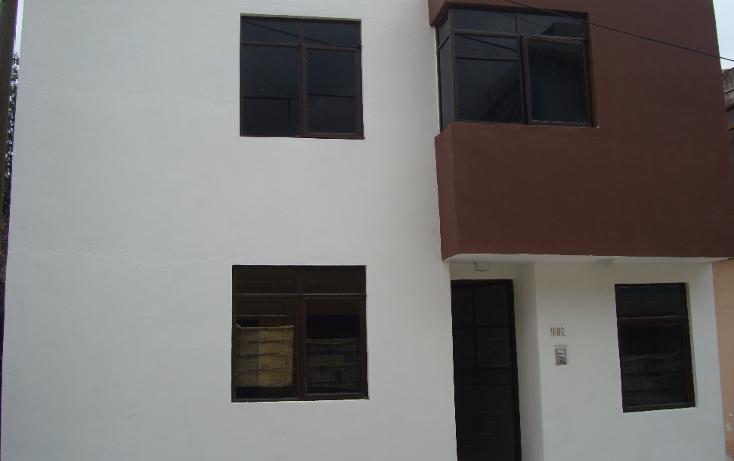 Foto de casa en venta en  , unidad magisterial méxico 68, puebla, puebla, 1869496 No. 01