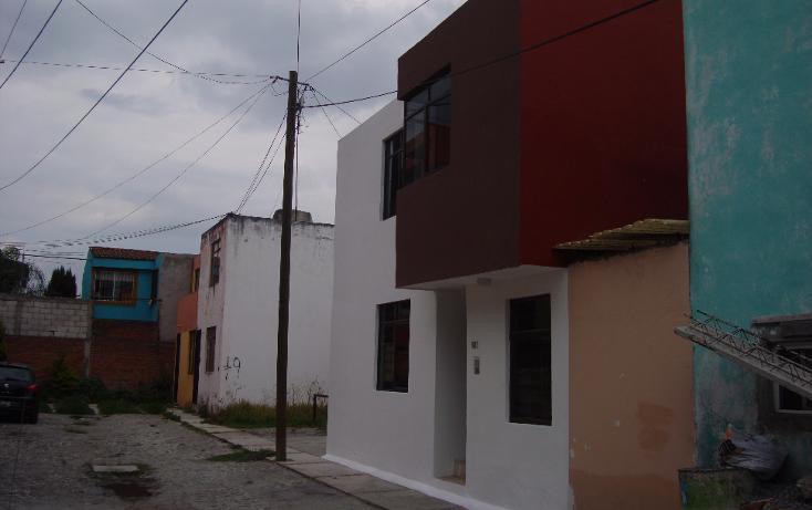 Foto de casa en venta en  , unidad magisterial méxico 68, puebla, puebla, 1869496 No. 02