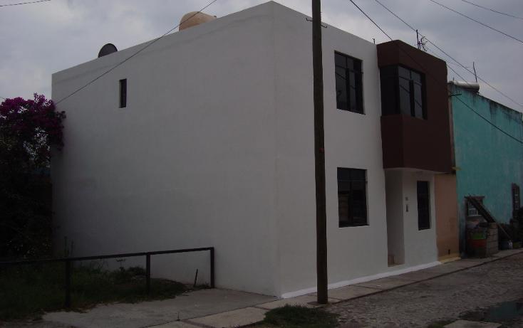 Foto de casa en venta en  , unidad magisterial méxico 68, puebla, puebla, 1869496 No. 03