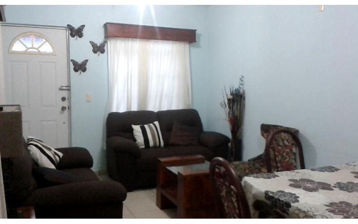 Foto de casa en venta en  , unidad modelo (ampliación), tampico, tamaulipas, 1289999 No. 02