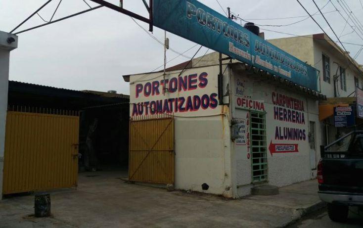 Foto de local en renta en, unidad modelo ampliación, tampico, tamaulipas, 1747646 no 01