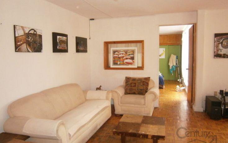Foto de casa en venta en, unidad modelo, iztapalapa, df, 1854362 no 03