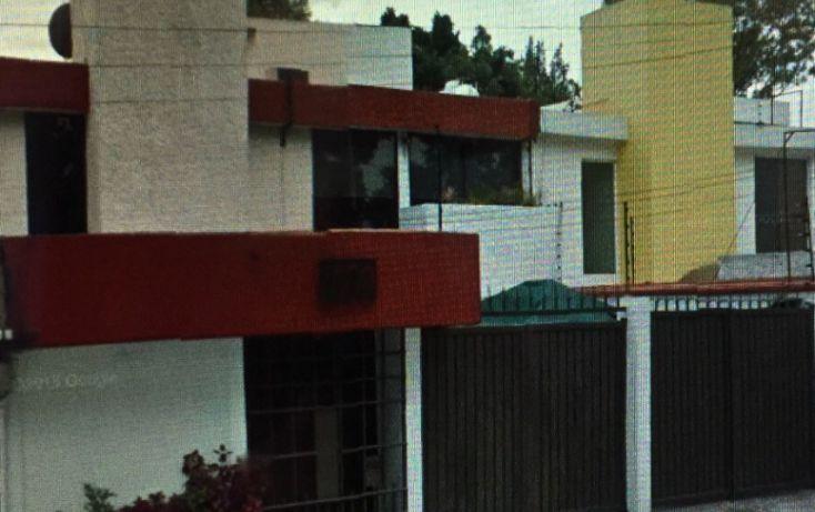 Foto de oficina en venta en, unidad modelo, iztapalapa, df, 1975886 no 01