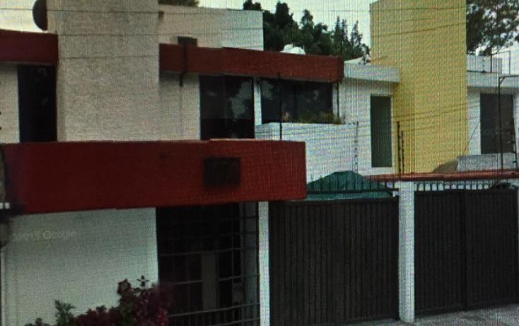 Foto de casa en renta en  , unidad modelo, iztapalapa, distrito federal, 1467467 No. 01