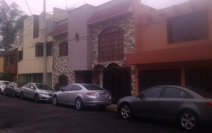 Foto de casa en venta en  , unidad modelo, iztapalapa, distrito federal, 1679136 No. 03