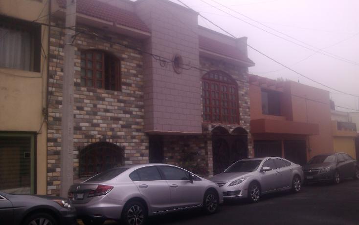 Foto de casa en venta en  , unidad modelo, iztapalapa, distrito federal, 1679136 No. 04
