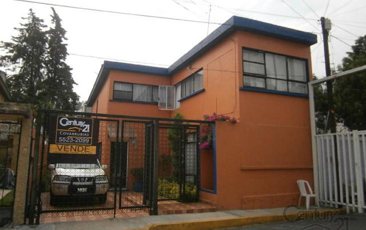 Foto de casa en venta en  , unidad modelo, iztapalapa, distrito federal, 1695570 No. 01