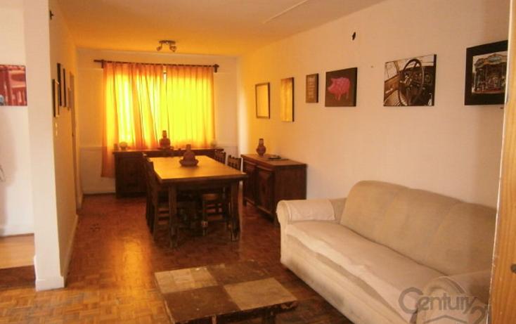 Foto de casa en venta en  , unidad modelo, iztapalapa, distrito federal, 1695570 No. 02