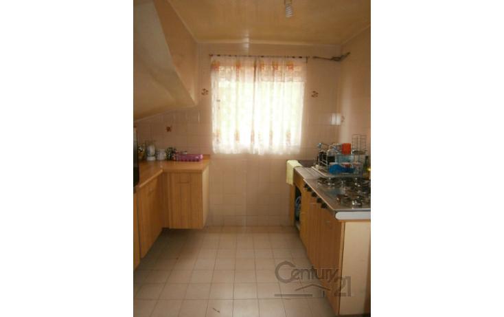 Foto de casa en venta en  , unidad modelo, iztapalapa, distrito federal, 1695570 No. 06