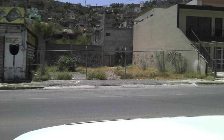 Foto de terreno comercial en renta en, unidad modelo, monterrey, nuevo león, 1044795 no 01