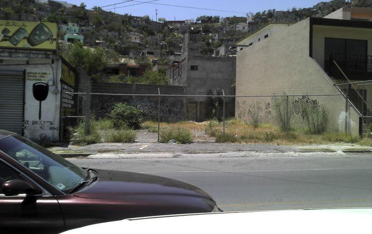 Foto de terreno comercial en renta en, unidad modelo, monterrey, nuevo león, 1044795 no 02