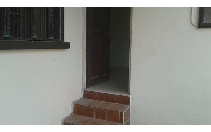 Foto de casa en venta en  , unidad modelo, monterrey, nuevo león, 1664554 No. 04
