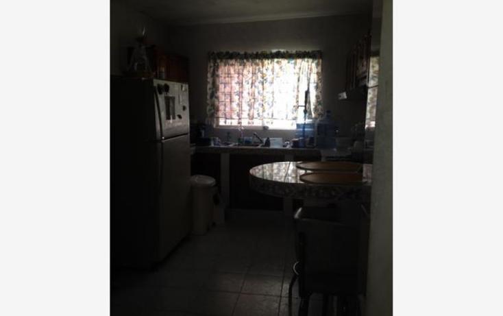 Foto de casa en venta en  , unidad modelo, monterrey, nuevo león, 521080 No. 06