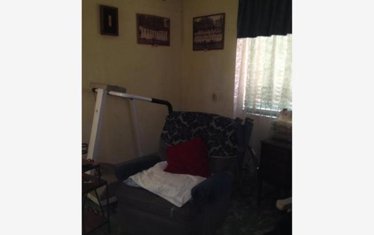 Foto de casa en venta en  , unidad modelo, monterrey, nuevo león, 521080 No. 08