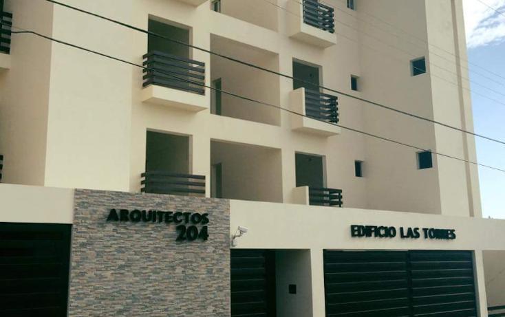 Foto de departamento en venta en  , unidad modelo, tampico, tamaulipas, 1229141 No. 02