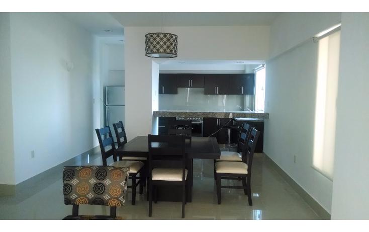 Foto de departamento en venta en  , unidad modelo, tampico, tamaulipas, 1243759 No. 03